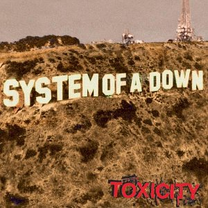 Toxicity - System of a Down - Musik - COLUMBIA - 5099750153420 - 17/2-2021