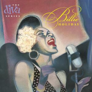 Billie Holiday - Diva - Billie Holiday - Musik - JAZZ - 0044006520421 - 26/6-2003