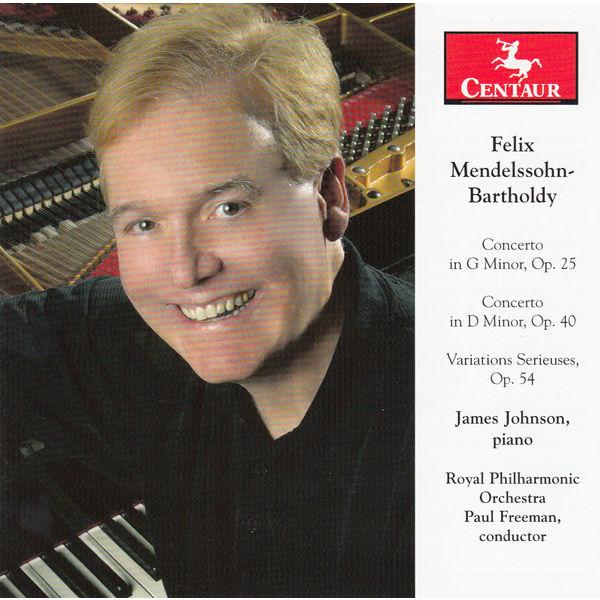 Two Piano Concertos - Mendelssohn / Pisendel - Musik - CENTAUR - 0044747335421 - April 28, 2015