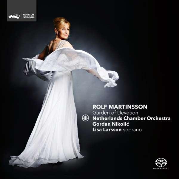 Garden of Devotion - R. Martinsson - Musik - CHALLENGE CLASSICS - 0608917275421 - February 7, 2019