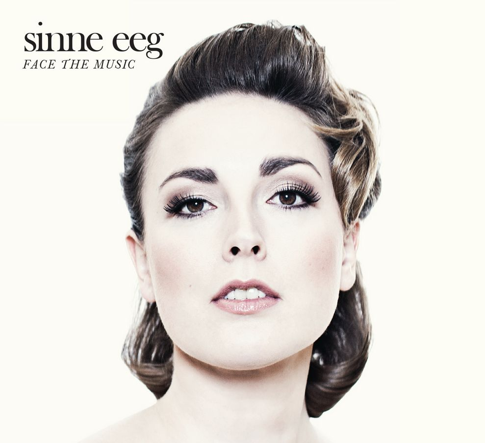 Face the Music - Sinne Eeg - Musik - SUN - 0663993140421 - 7/4-2014