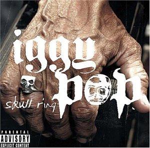 Skull Ring - Iggy Pop - Musik - VIRGIN - 0724358077421 - 24/8-2018