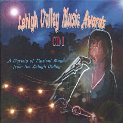Same As Above - Lehigh Valley Music Awards - Musik - CD Baby - 0752359604421 - August 8, 2006