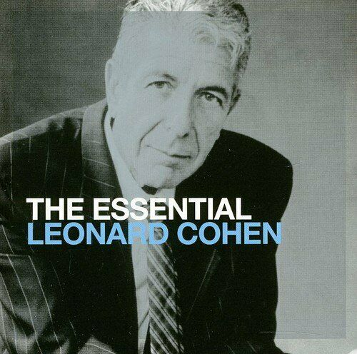 The Essential - Leonard Cohen - Musik - Sony Owned - 0886977736421 - 27/9-2010