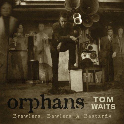 Orphans - Tom Waits - Musik - Warner Music - 8714092684421 - 15/12-2006
