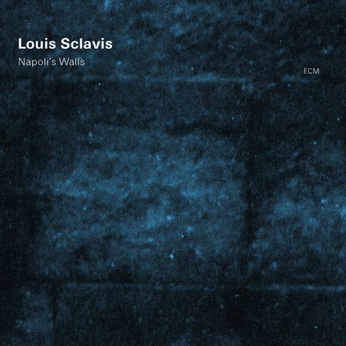 Napoli's Walls - Louis Sclavis - Musik - ECM - 0044003850422 - 23/10-2003