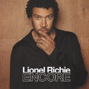 Lionel Richie - Encore - Lionel Richie - Musik - Umvd - 0044006354422 - 2003
