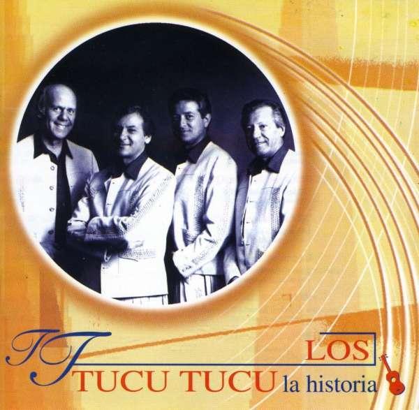 Historia - Tucu Tucu - Musik - UNIVERSAL - 0044006495422 - 4/1-2005
