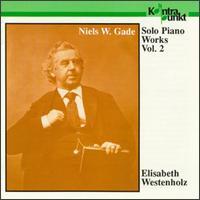 Piano Works Vol.2 - N.w. Gade - Musik - KONTRAPUNKT - 0716043212422 - 11/11-1999