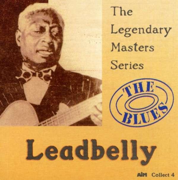 Legendary Masters Series - Leadbelly - Musik - DEE 2 - 0752211000422 - April 14, 2015