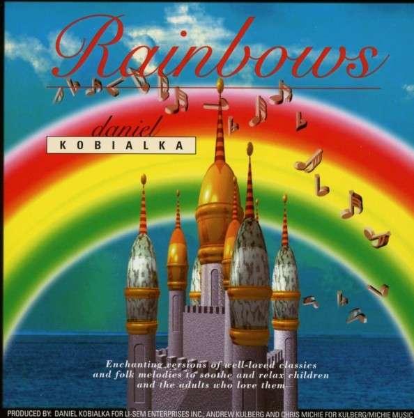 Rainbow - Daniel Kobialka - Musik - Lisem Records - 0753221730422 - July 6, 2018