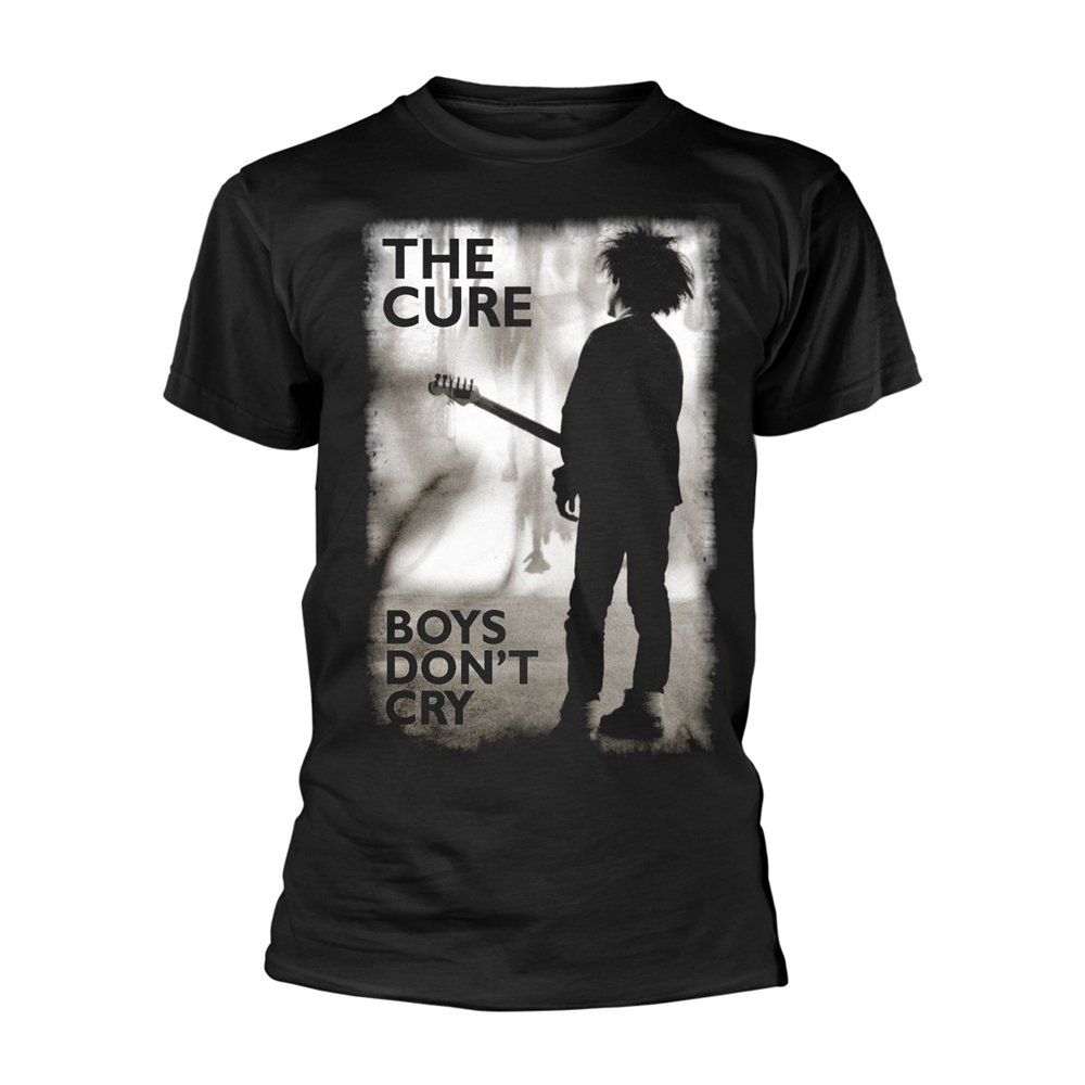 Boys Don't Cry - The Cure - Merchandise -  - 0803343265422 - August 28, 2020
