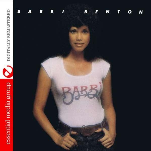 Barbi Benton - Barbi Benton - Musik - ESSENTIAL MEDIA GROUP - 0894232240422 - 16. juni 2017