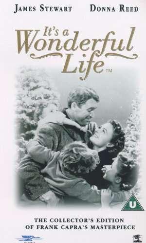It'S A Wonderful Life [Edizione: Regno Unito] -  - Film -  - 0044005370423 -