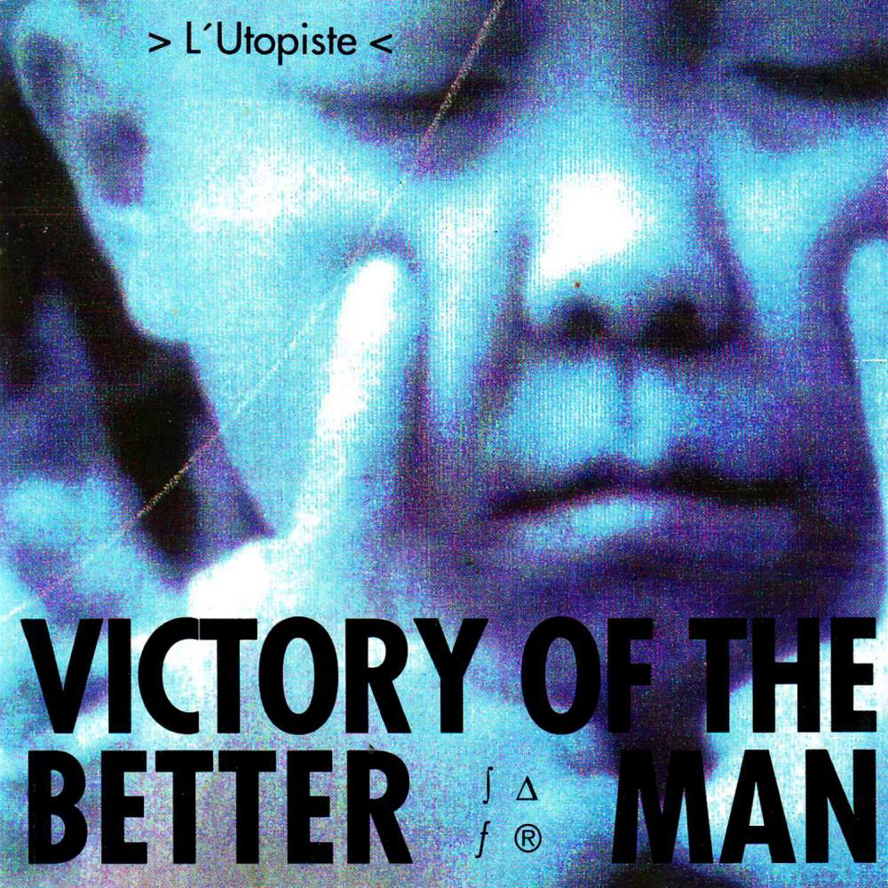 Victory of the Bette-l´utopiste - Victory of the Bette - Musik -  - 0044351004423 -