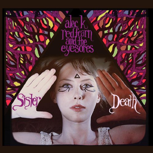 Sister Death - Alec K. Redfearn - Musik - CUNEIFORM REC - 0045775034423 - 25/9-2012