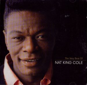 Very Best Of - Nat King Cole - Musik - EMI - 0094635932423 - August 10, 2009