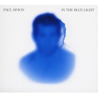 In the Blue Light - Paul Simon - Musik - LEGAC - 0190758414423 - 7. september 2018