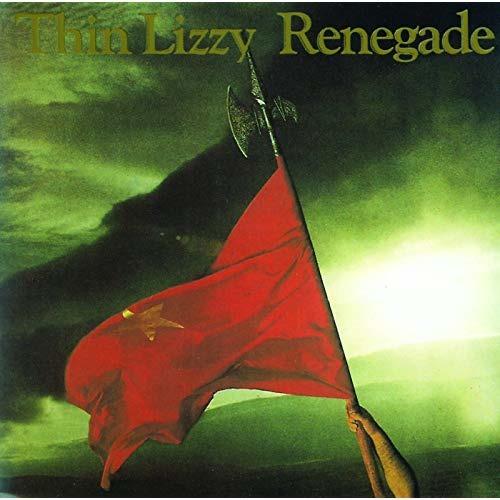 Renegade - Thin Lizzy - Musik - UMC - 0602508026423 - 20/3-2020
