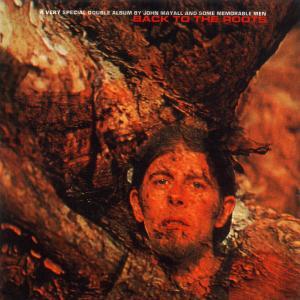 Back to the Roots - John Mayall - Musik - POLYDOR - 0731454942423 - November 20, 2003