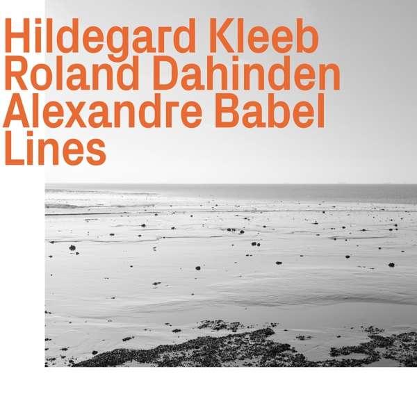 Lines - Hildegard Kleeb - Musik -  - 0752156100423 - June 7, 2019