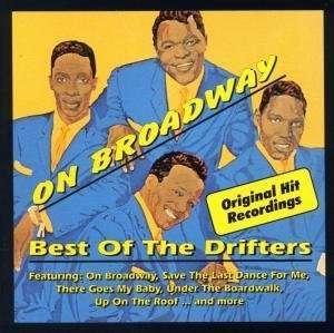On Broadway - Best Of - Drifters - Musik - DEE 2 - 0752211201423 - August 27, 2001