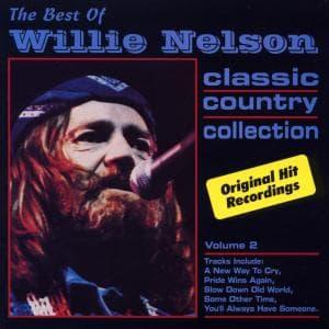 Best of Willie Nelson Volume 2 - Willie Nelson - Musik - AIM RECORDS - 0752211300423 - April 10, 2020