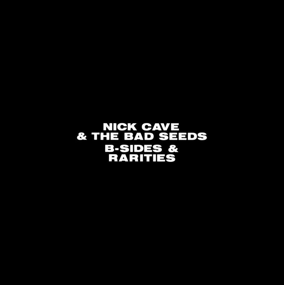 B-sides - Nick Cave and The Bad Seeds - Musik - VIRGIN - 5099962322423 - October 1, 2012