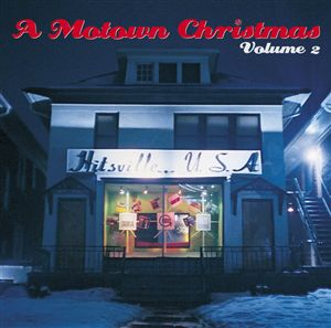 A Motown Christmas Vol.2 - V/A - Musik - UNIVERSAL - 0044001636424 - June 30, 1990