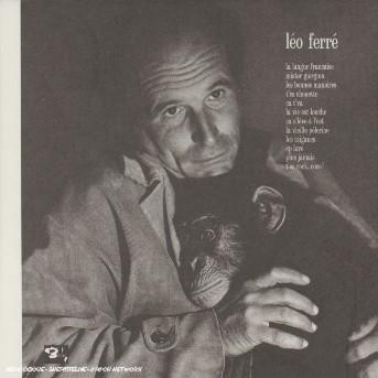 La Langue Francaise (Vol4) - Leo Ferre - Musik - BRCL - 0044007618424 - 28/2-2005