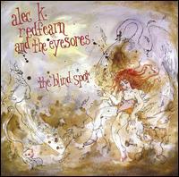 Blind Spot - Redfearn,alec K & Eyesores - Musik - CUNEIFORM REC - 0045775024424 - May 22, 2007