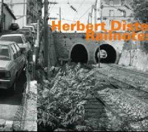Railnotes - Herbert Distel - Musik - HATOLOGY - 0752156059424 - May 28, 2003