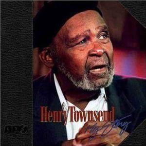 My Story - Townsend Henry - Musik - APO - 0753088201424 - June 30, 1990