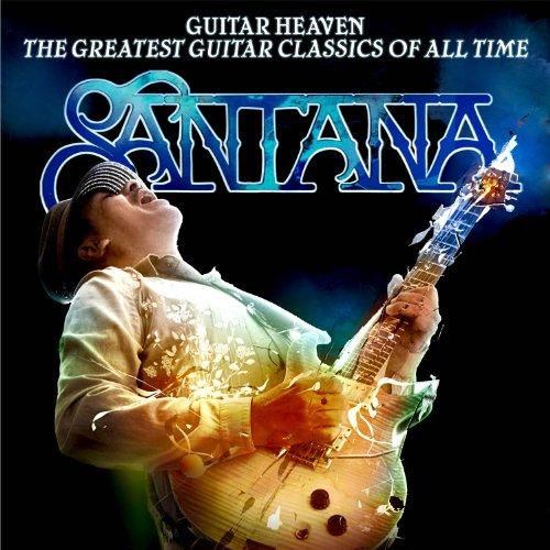 Guitar Heaven - Santana - Musik - ARISTA - 0886974596424 - September 22, 2010