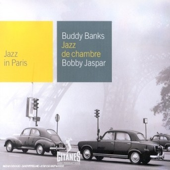 Jazz De Chambre - Buddy Banks - Musik - EMARCY - 0044001303425 - 3/5-2016