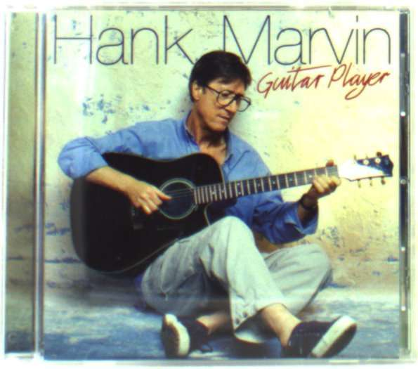 Hank Marvin - Guitar Player - Hank Marvin - Musik - Umtv - 0044001712425 - 8/4-2002