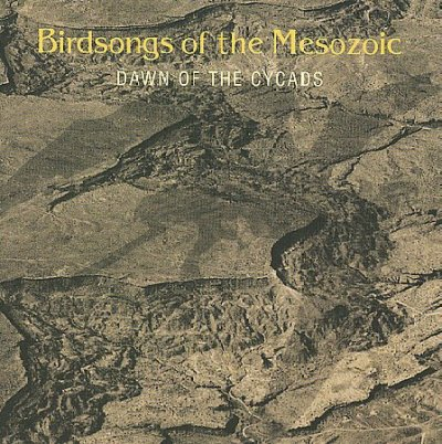 Dawn of the Cycads - Birdsongs of the Mesozoic - Musik - CUNEIFORM REC - 0045775027425 - 30/9-2008