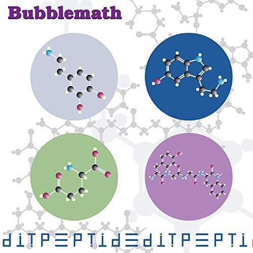 Edit Peptide - Bubblemath - Musik - CUNEIFORM REC - 0045775043425 - 26/5-2017