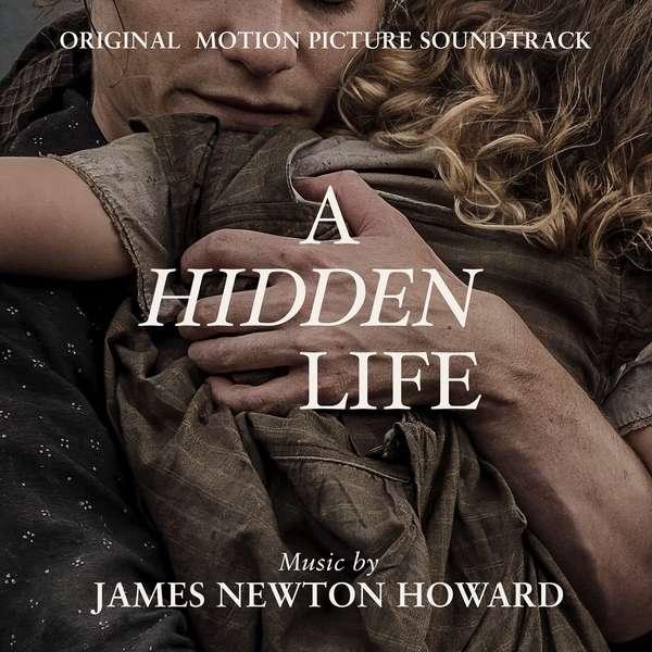A Hidden Life (Original Motion Picture Soundtrack) - James Newton Howard - Musik - CLASSICAL - 0190759921425 - 6. december 2019