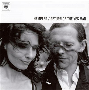 Return of the Yes Man - Claus Hempler - Musik - Sony Owned - 0886971772425 - 24/9-2007