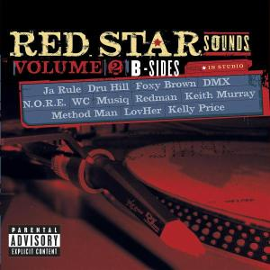 Red Star...sounds Vol.2:b - Various Artists - Musik - RAP/HIP HOP - 0044006327426 - November 18, 2002