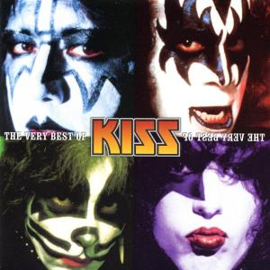 Best of - Kiss - Musik - MERCURY - 0044006330426 - August 26, 2002