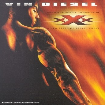 Xxx - Xxx - Musik - Universal - 0044006439426 - 9/9-2013