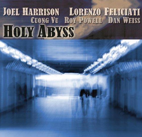 Holy Abyss - Harrison,joel / Feticiati,lorenzo / Vu,cuong - Musik - CUNEIFORM REC - 0045775033426 - January 31, 2012