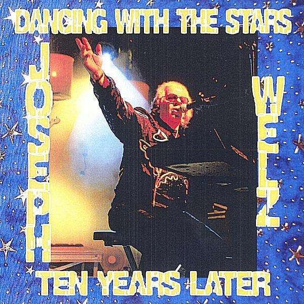 Dancing with the Stars - Joseph Welz - Musik - CANADIAN AMERICAN CAR-201105 - 0752359005426 - June 14, 2011
