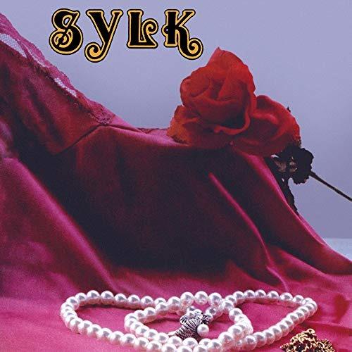 Sylk - Sylk - Musik - TIDAL WAVES MUSIC - 0752505992426 - May 1, 2020