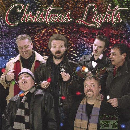 Christmas Lights - Charm City Sound - Musik - CD Baby - 0753083116426 - July 24, 2007