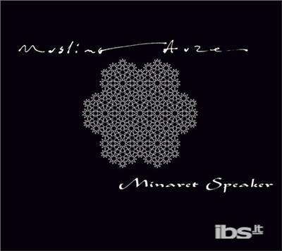 Minaret Speaker - Muslimgauze - Musik - STAALPLAAT - 0753907382426 - February 17, 2015