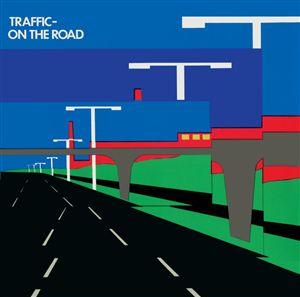 On the Road - Traffic - Musik - ISLAND - 0044006346427 - 30/6-1990
