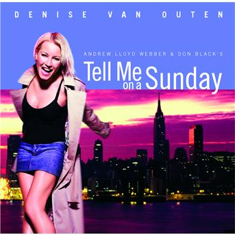 Tell Me on a Sunday - Denise Van Outen - Musik - POLYDOR - 0044007617427 - 22/4-2003
